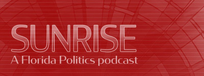 On #Sunrise w/@RadioRicko:  — Gary @FarmerForFLSen & @CarlosGSmith talk assault weapons ban.   — @GovRonDeSantis announces budget?  — @realDonaldTrump homecoming.  — FL unemployment; s'all good.   — Florida Man goodie bag.  Listen: https://sunrise.fireside.fm/48    #FlaPol