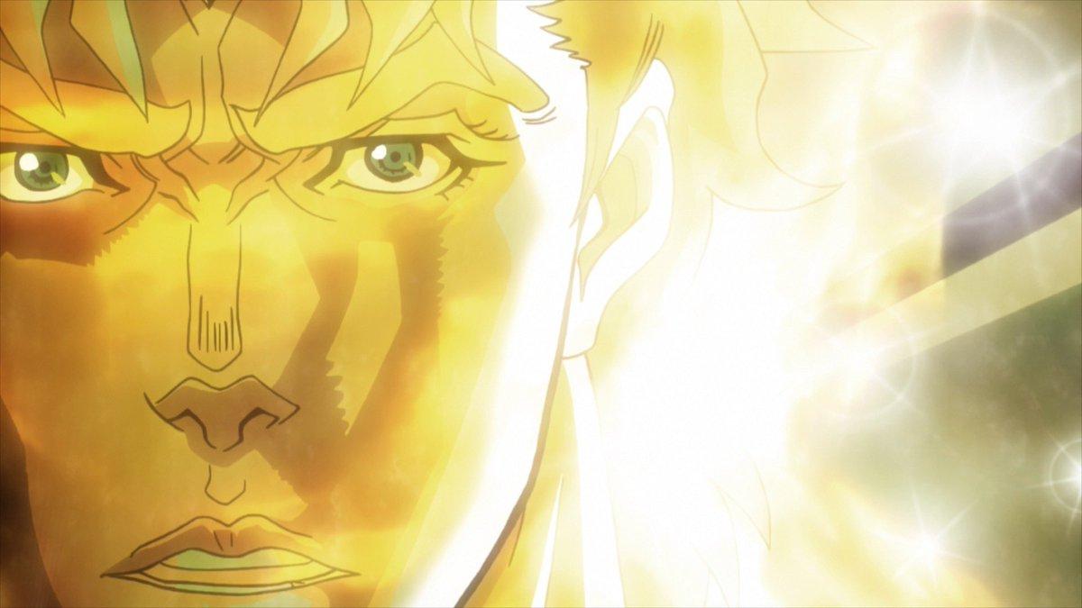 BS日テレで放送中のTVアニメ「ジョジョの奇妙な冒険」、本日は放送が休止となります。次回は11/25(月)25:30より第7話「うけ継ぐ者」を放送予定、ご視聴の際はお気をつけください!!詳細→ #jojo_anime