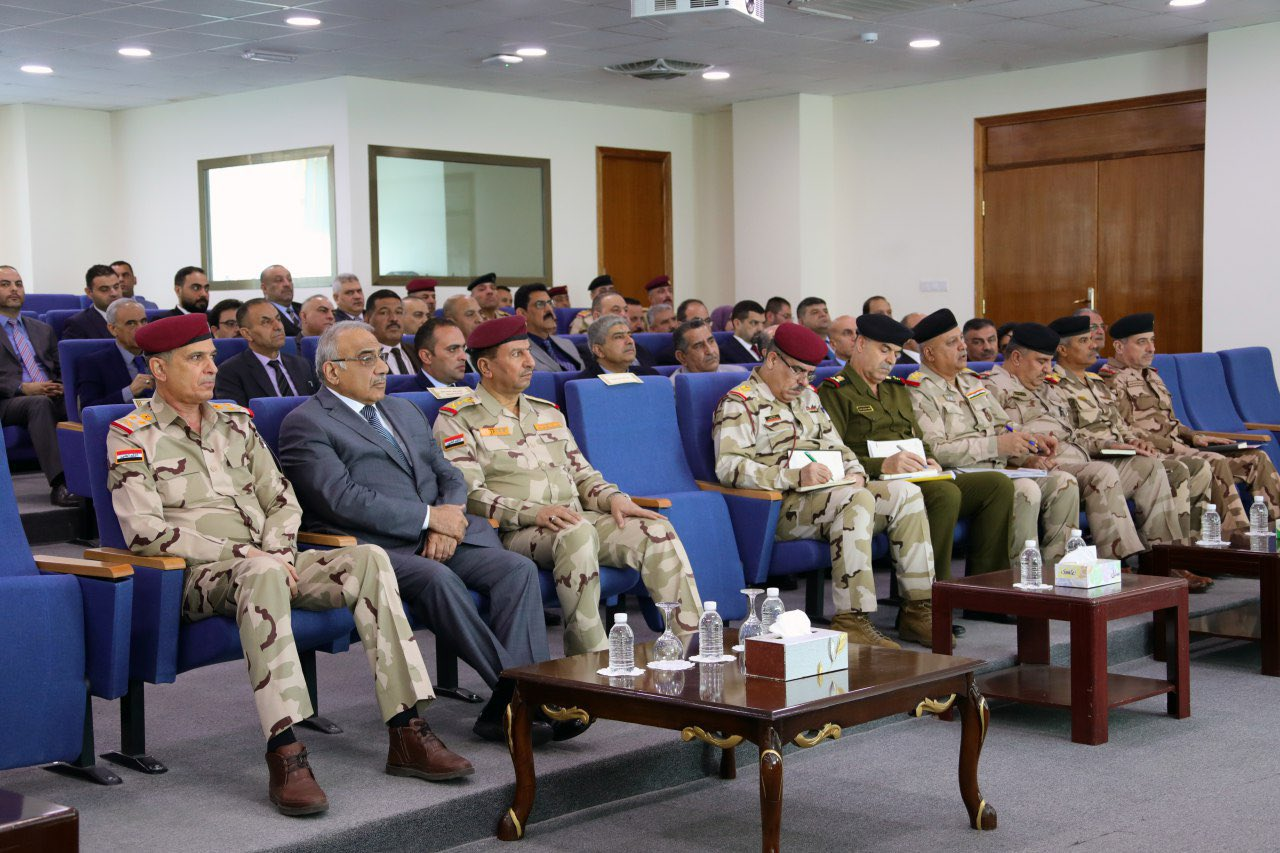 Iraqi Prime Minister: No choice but to support the armed forces EJq0ZocXsAAm_Ac?format=jpg&name=large