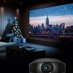 Image for the Tweet beginning: Spektakuläre Weihnachten. Beeindrucke Deine Familie und