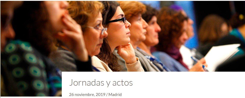 test Twitter Media - 📢El 26 de noviembre a las 19h se celebra la Gala de Entrega de los IV Premios Fundación @DomusVi_Es en el Teatro Amaya de Madrid, con la maestra de ceremonias @saraescu1981  ¡No te lo puedes perder! https://t.co/245PfPbNig #PersonasMayores #AESTEasociados https://t.co/uV4DtJJQQN