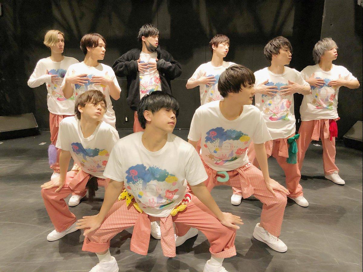 「TIME TRAVEL.6」香川公演 Day1 終了いたしました!あいにくの雨模様でしたが、本日もたくさんの方にお越しいただきましてありがとうございました!香川も47ツアーぶりでお久しぶりでした!明日も同じく香川です!当日券もございますので、お時間ある方はぜひお越し下さい!!