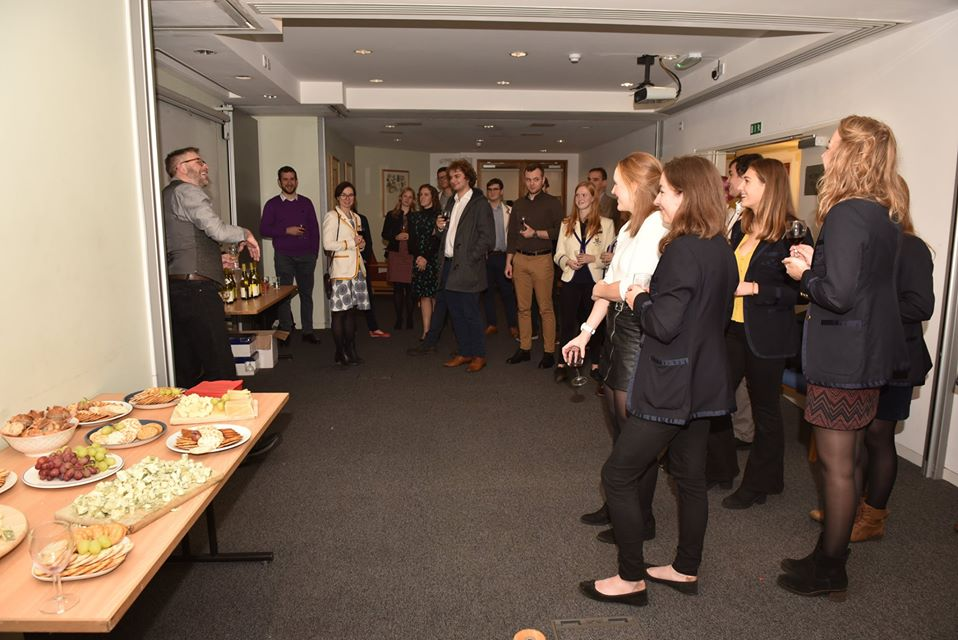 test Twitter Media - Thank you Paul and @OxfordCheeseCo for a lovely evening trying some delicious wine and cheese at our fundraising event this weekend!  And thank you Al Craigie @SportFocussed for the great photos!  We hope everyone who came had a good time! https://t.co/I04UucT4jA