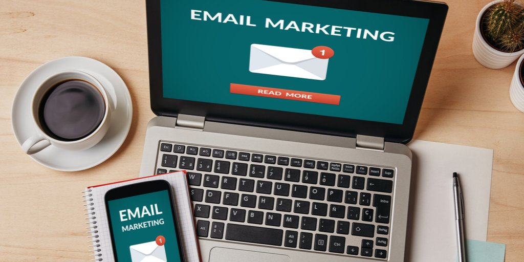 test Twitter Media - BSUS Workshop: Mailchimp from Scratch on March 19th, 2020, 10:00 am - 4:00 pm at The Beacon, West Strand, Whitehaven. How to get started with email marketing in your business for free! Full details and booking at https://t.co/vydBTL0GEf https://t.co/N25wJbp7YD