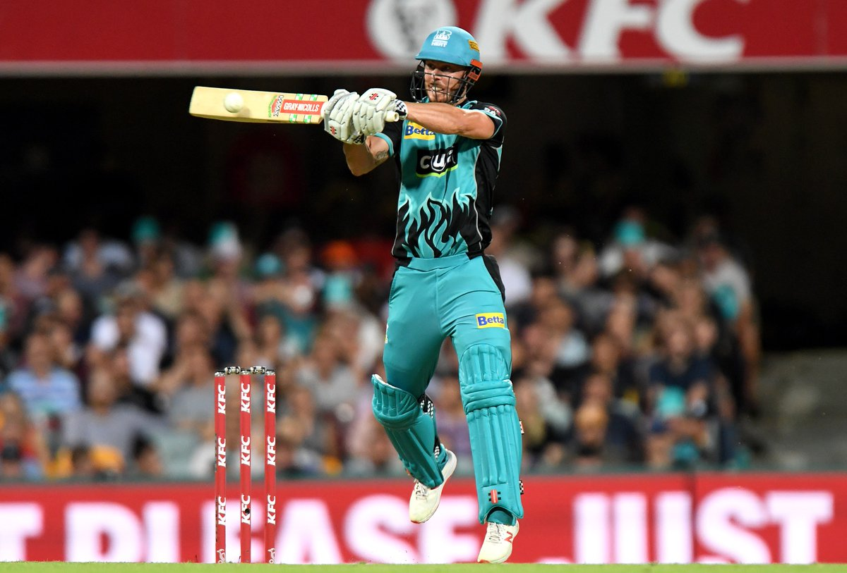 ICYMI 👇Chris Lynn hit 91* off 30 balls the T10 League earlier today 🔥Australia fans would he be in your XI for the opening game of the #t20worldcup?
