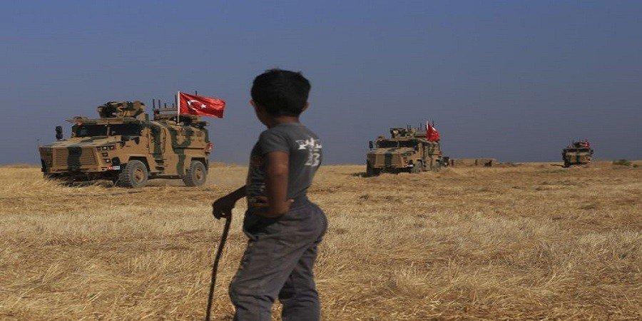 Ερντογάν: Στην Συρία δεν πήγαμε για το πετρέλαιο αλλά για τον άνθρωπο sigmalive.com/news/internati… #news #Syria #Turkey
