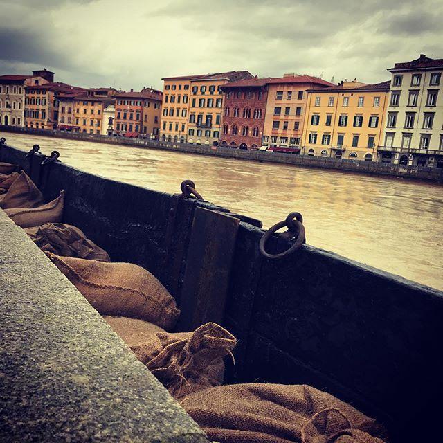 #Arno