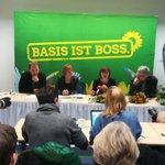 Image for the Tweet beginning: Für die Minister*innen @UNonnemacher und