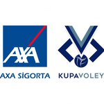 Image for the Tweet beginning: AXA Sigorta Kupa Voley kadınlar