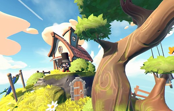 The Curious Tale of the Stolen Pets [76/100] @Living_PS: A beautiful puzzle adventure in every sense, and one that should be experienced by every #PSVR owner! https://vrgamecritic.com/game/the-curious-tale-of-the-stolen-pets… @fasttravelgames #VR