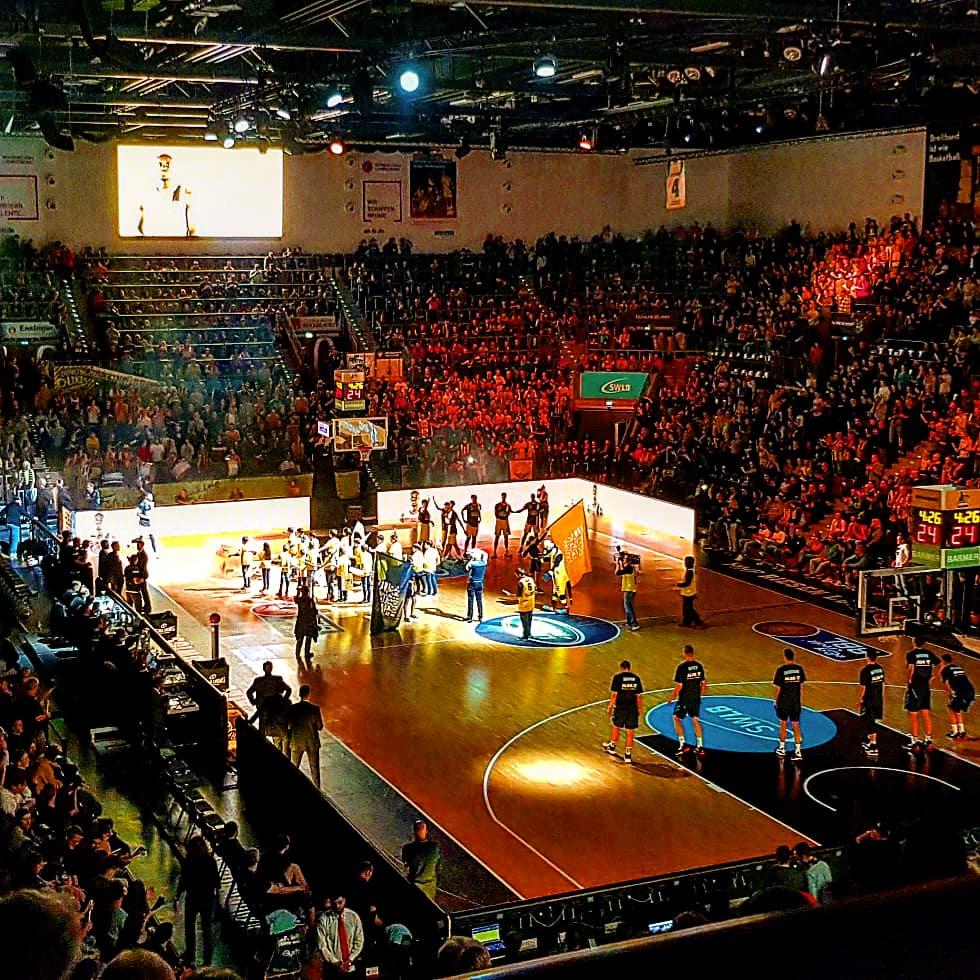 mhp arena ludwigsburg