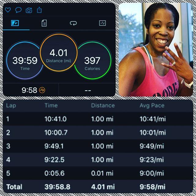 This morning's treadmill run was fantastic! #nevermissamonday #runhappy #poweredbyplants #fitmomof2 #runlikeamother #happyplace #morningworkout #morningrun #treadmillrunning  http:// zpr.io/tjZEQ    <br>http://pic.twitter.com/KJQAmo3ekq