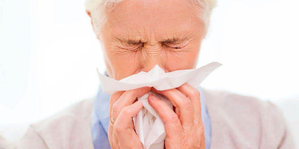 """test Twitter Media - 😷""""La #gripe está lejos de ser una infección leve y sin trascendencia; debe considerarse una infección que puede llegar a ser una enfermedad grave"""", según el doctor Ramón Cisterna, presidente de la Asociación de Microbiología y Salud. https://t.co/qnnkJrs7vQ #PersonasMayores https://t.co/DYtb6Lqjfk"""