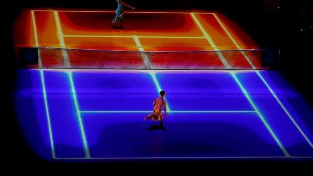 Copa Davis Foto