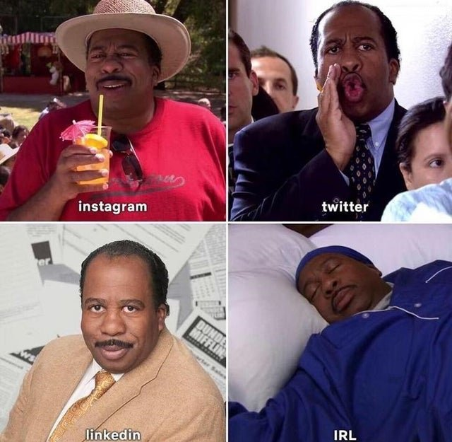 This couldn't be truer #TheOffice #stanleyhudson<br>http://pic.twitter.com/wwpLaJLYLQ