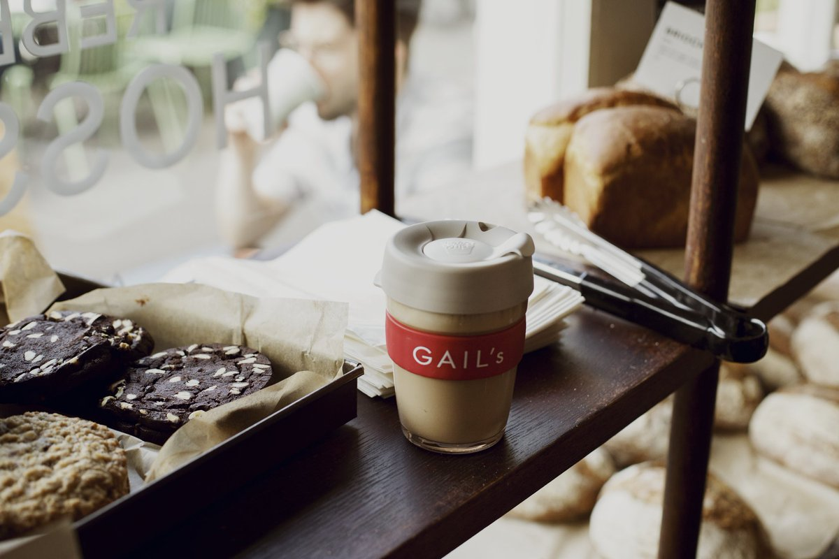 Gails Bakery At Gailsbakery Twitter