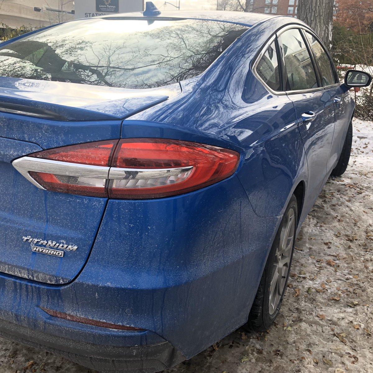 #F150 in service @Ford got #hybrid #fusion loaner https://t.co/rR3pkwFkmk