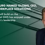 CBRE has announced new leadership assignments for key senior executives. Learn more here: https://t.co/siPwvsDWAo