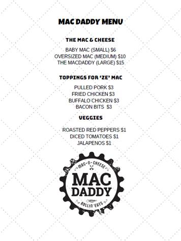 Come by our HQ if you are hungry! The @MacDaddyCHS macaroni and cheese food truck will be here from 11am-4pm today.#foodtruck #bestplacetowork #jobseeker #jobs #employee #contactcenter #cctr #custexp #custserv #callcenter #CEXP