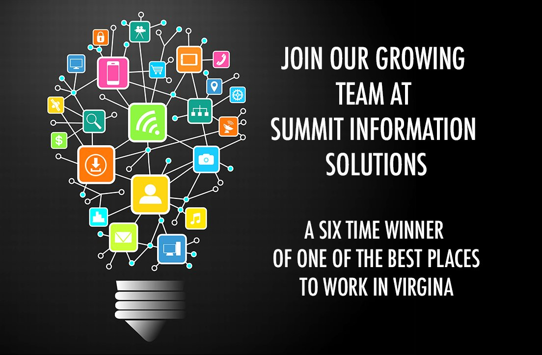 Check out your responsibilities as an #ITDesignEngineer on the #summitinformationsolutions team. http://ow.ly/Bwf050xdVzL#informationtechnology #ITrva #ITjobs #bestplacetowork