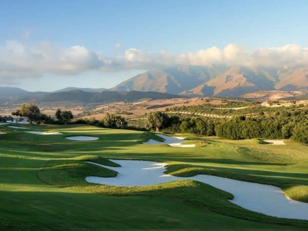 Go on an #egtgolftour  to #spain  Play some of the worlds best #golf  #fincacortesin  #españa🇪🇸#golfholiday #golfvacation #travel #momday @spain  @FINCACORTESIN #MondayMotivation