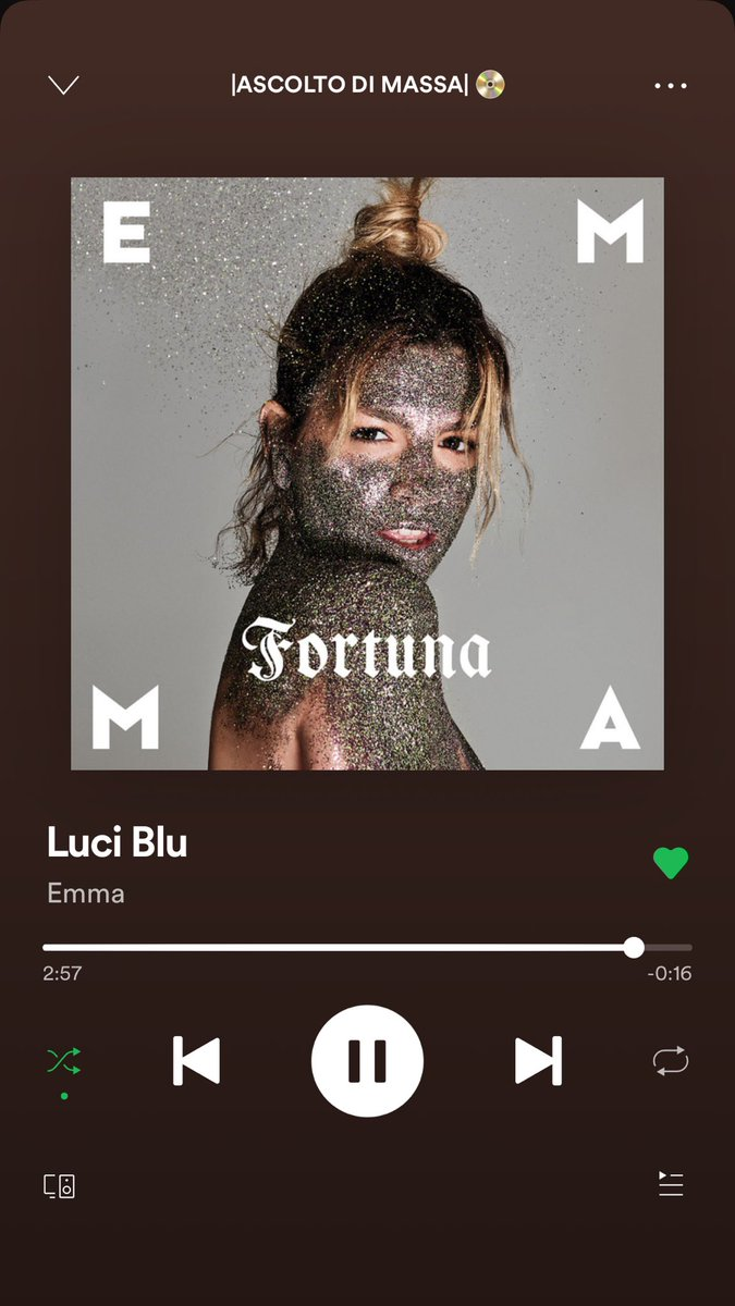#SpotifyFortuna