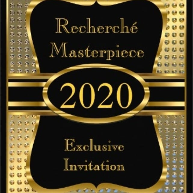 Day 1 of invitations going out and they are already confirming seatsThe Empowerment & Networking Luncheon of Bradenton/Sarasota#RechercheMasterpiece2020 an invitation only event. Find a friend with an invite, get invited and be there!#CheckmarkSuccess #CSuite#BusinessOwners