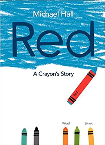 Inspired by the book Red, by Michael Hall, students in grades 3-5 think deeply and discuss stereotypes, social identities & labels. <a target='_blank' href='http://twitter.com/OakridgeConnect'>@OakridgeConnect</a> <a target='_blank' href='http://search.twitter.com/search?q=WeAreAllOakridge'><a target='_blank' href='https://twitter.com/hashtag/WeAreAllOakridge?src=hash'>#WeAreAllOakridge</a></a> <a target='_blank' href='http://twitter.com/APSEquityandExcellence'>@APSEquityandExcellence</a> <a target='_blank' href='https://t.co/rTytNb9MOm'>https://t.co/rTytNb9MOm</a>