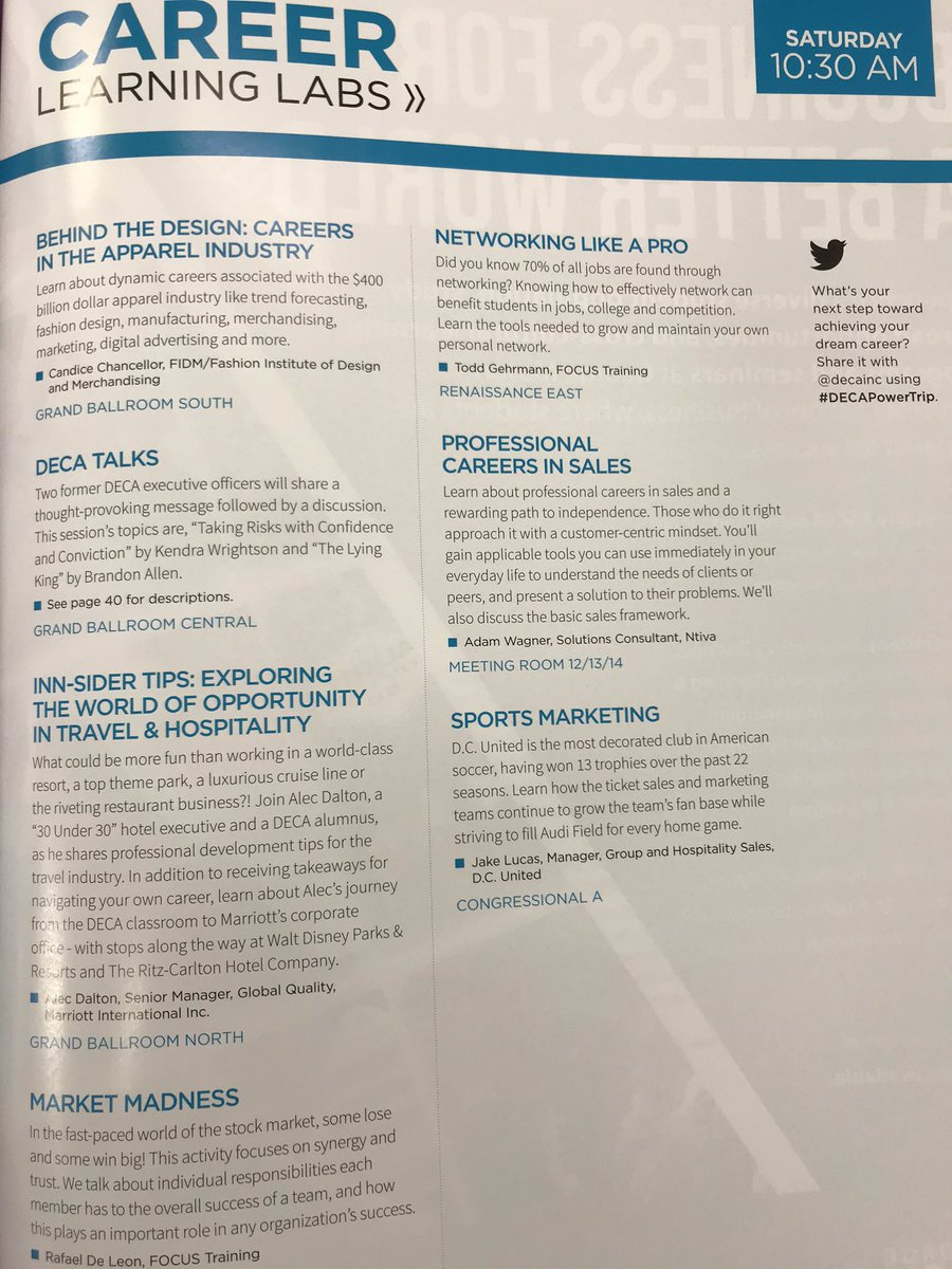 Anthony Wayne Penta Deca On Twitter Learning Through Experience Decapowertrip In Washington Dc Was The Ultimate Opportunity To Gain Knowledge In Leadership College Careers Chapter And Competition Reinforcement Of 21st Century Skills Like