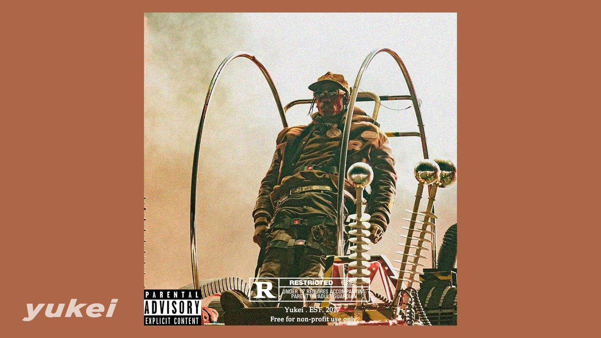 https://youtu.be/8KOtInSubIo#TravisJapanで妄想 #Gunna #typebeat #rap #trapmusic