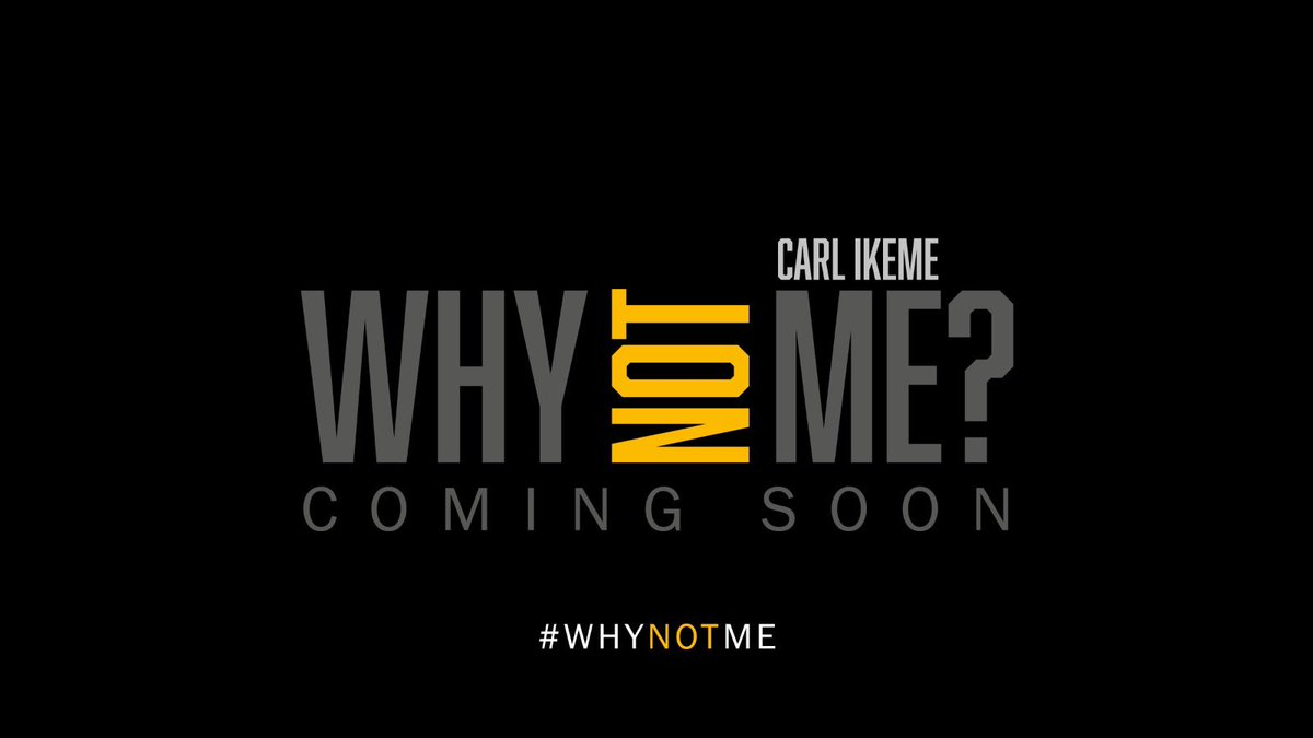 I'm pleased to announce that my new book will be coming soon!!! Full details in the next few days... 😊📖 #whynotme
