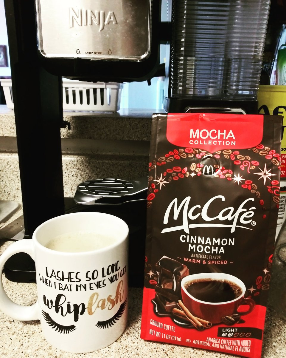 @shespeaksup #simplydeliciousatwalmart #ad I tried the new Mocha collection Mccafe and it was delicious . The perfect blend of mocha and spice <br>http://pic.twitter.com/EZs3OY5Qpf