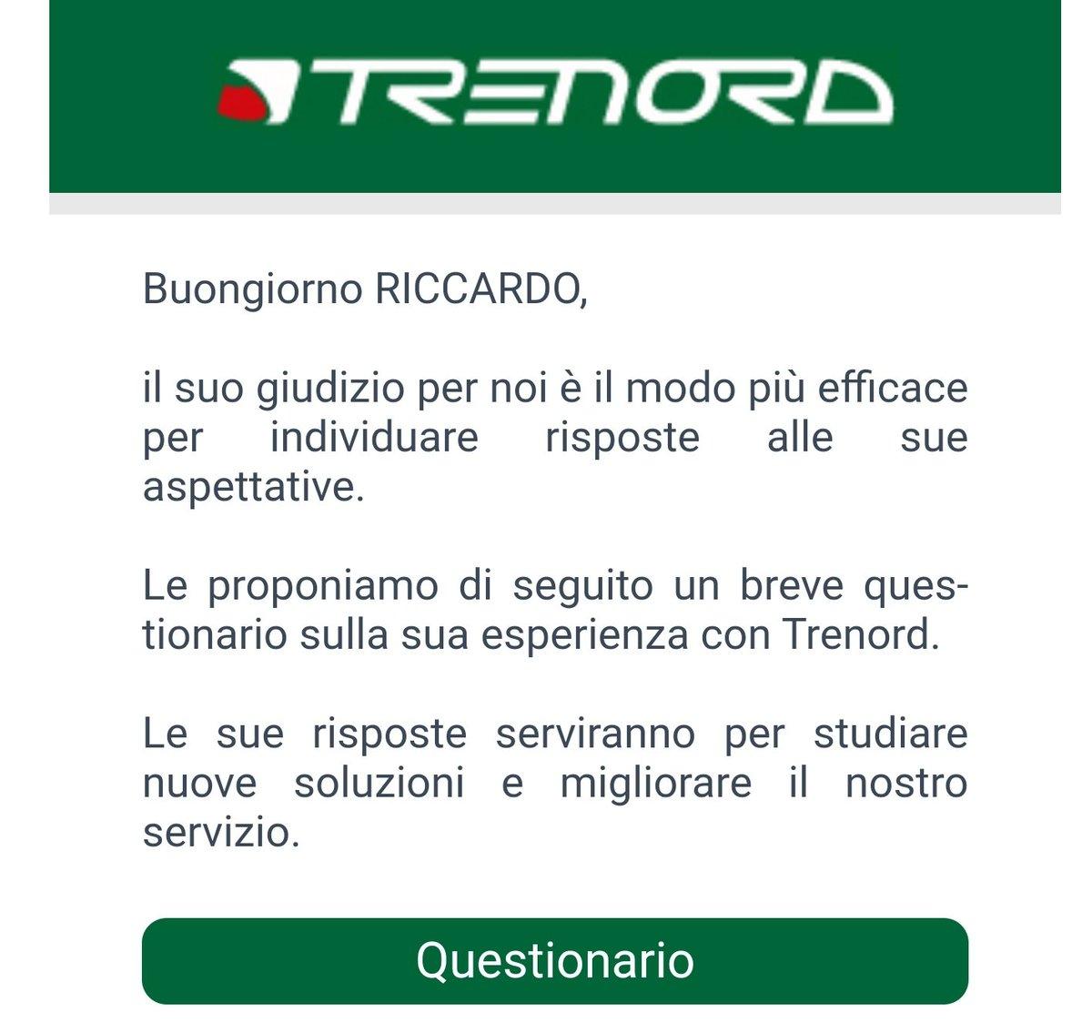 #Trenord