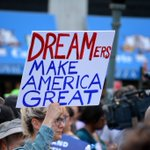 Image for the Tweet beginning: Will DACA Doubts Reign Supreme?