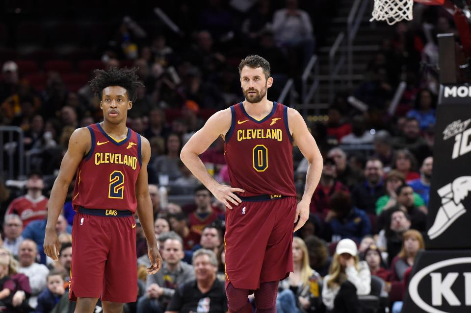 The  #NewYorkForever look to avenge the other of those two disappointing losses when they host the struggling Cleveland #BeTheFight Cavaliers on Monday night, #NBA The Pick: New York Knicks -2, Over 209 @ 7:00p ET #CLEvsNYK  http://pygy.co/BkJ