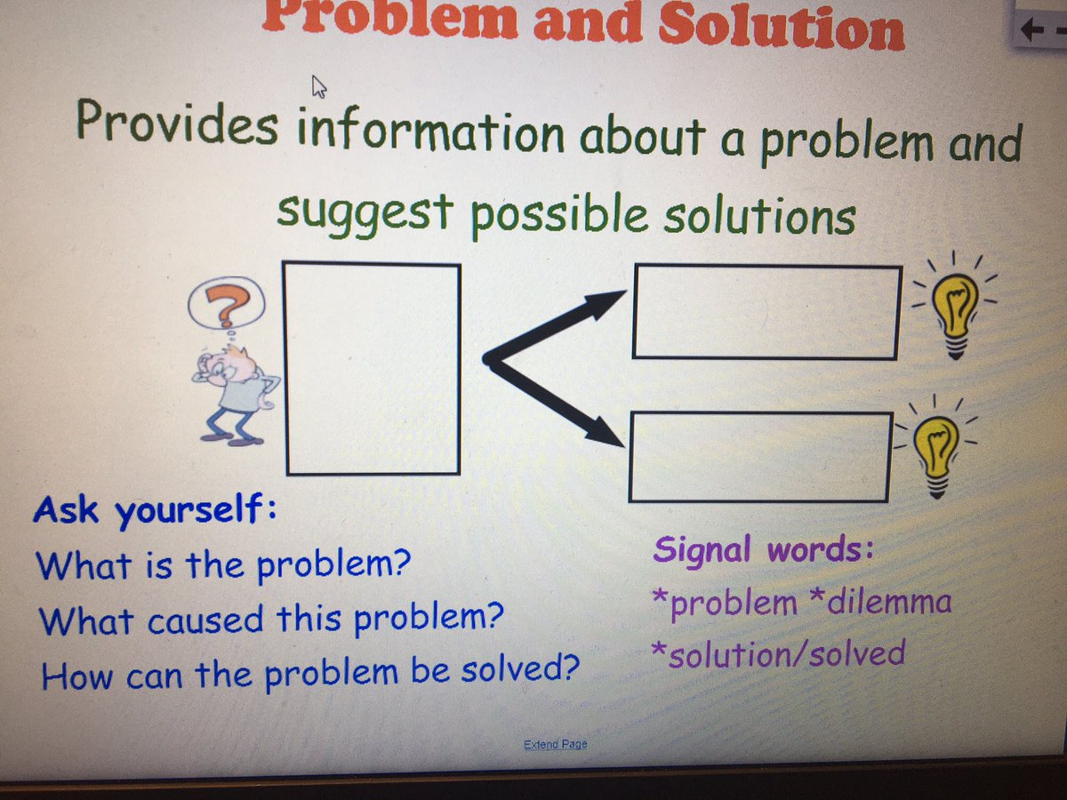 We learned another nonfiction text structure: problem and solution <a target='_blank' href='http://search.twitter.com/search?q=hfbtweets'><a target='_blank' href='https://twitter.com/hashtag/hfbtweets?src=hash'>#hfbtweets</a></a> <a target='_blank' href='http://twitter.com/APSTitleI'>@APSTitleI</a> <a target='_blank' href='http://twitter.com/APSLiteracy'>@APSLiteracy</a> <a target='_blank' href='http://twitter.com/APS_ELA_Elem'>@APS_ELA_Elem</a> <a target='_blank' href='https://t.co/5kT3CInspr'>https://t.co/5kT3CInspr</a>
