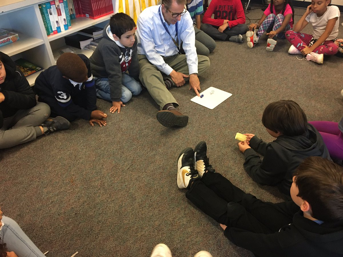 Mr. Siegel gives up pointers for a successful game of math dice <a target='_blank' href='http://search.twitter.com/search?q=hfbtweets'><a target='_blank' href='https://twitter.com/hashtag/hfbtweets?src=hash'>#hfbtweets</a></a> <a target='_blank' href='http://twitter.com/DempseyRTG'>@DempseyRTG</a> <a target='_blank' href='http://twitter.com/HFBMath'>@HFBMath</a> <a target='_blank' href='https://t.co/mI0Atkjusq'>https://t.co/mI0Atkjusq</a>