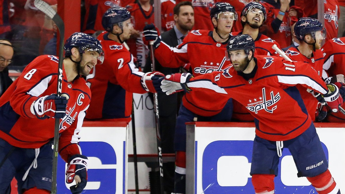 The #ALLCAPS aim to continue their torrid run on Monday when they host the Anaheim #LetsGoDucks. The Pick: Washington Capitals -230, Over 6 Match @ 7:00p ET  #NHL #ANAvsWSH http://pygy.co/BkM