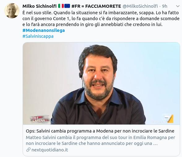 #contoallarovescia
