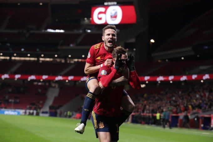 Отбор к Евро-2020. Группа F. Испания завоевывает первую корзину, Румыния – только четвертая - изображение 2
