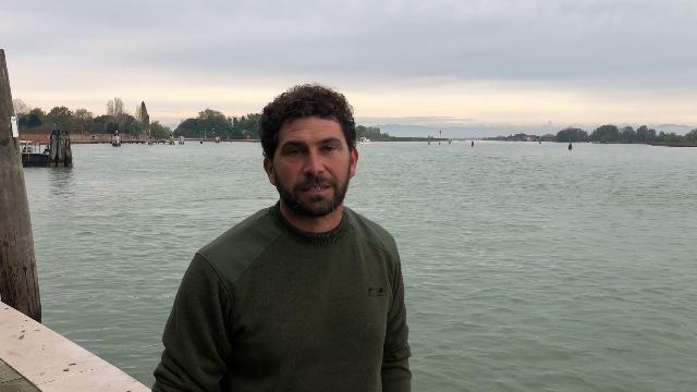 Acqua alta a Venezia. I 'moecanti': perse tutte le...