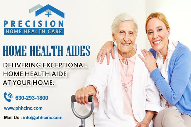 Home Health Aide >> Precision Home Health Care Phhcinc Twitter