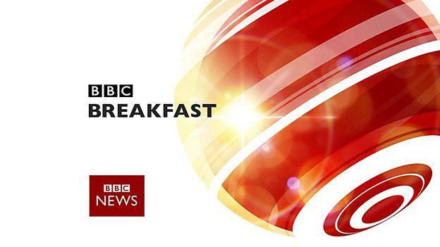BBC Breakfast - 06:00 on 19/11/2019