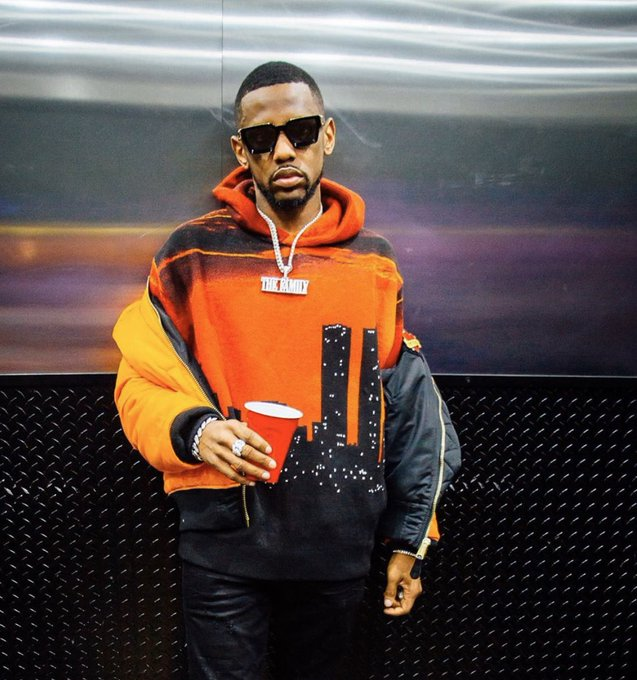 Lay Down Happy Birthday to Fabolous. What are some of your favorite tracks from the NYC rapper ?