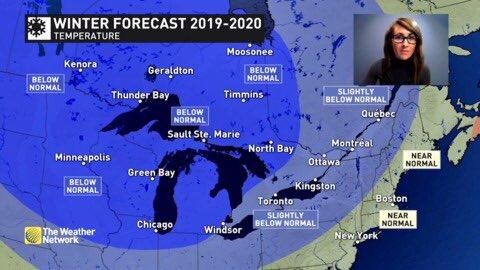 RT @CountryClubTurf: Winter Forecast 2019/2020: Ontario outlook #ShareYourWeather https://t.co/Uyf2QOyo66 https://t.co/E9aA9DpHdn