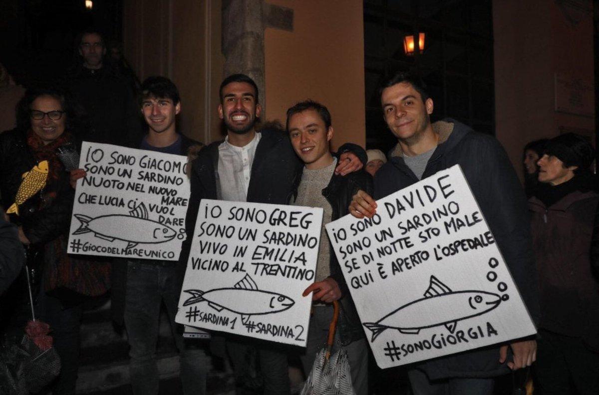#Modenanonsilega
