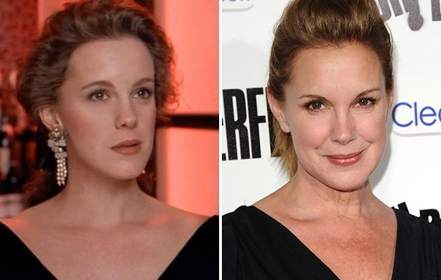 Happy 59th birthday to Elizabeth Perkins! Remember her from Big? What else her from?