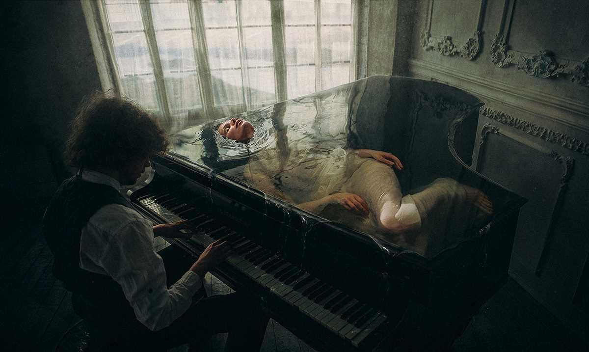 """""""I write as if I've lived a lot of things I haven't lived."""" Margaret #Atwood#writing #writerslife #artist #inspiration #acting #film #book#Art Dmitry Rogozhkin"""