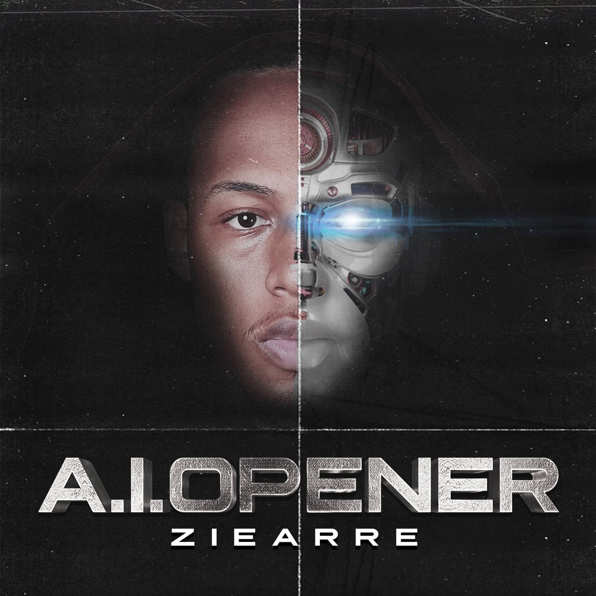 """WE ARE LIVING IN A NEW WORLD WHERE WE ADAPT TO OUR DEVICES MORE THAN OUR ENVIRONMENT! 👁""""A.I.OPENER"""" DROPPING THIS FRIDAY NOVEMBER 22ND💫#rap #newmusic #hiphopmusic #chh #pop #goodmusic #soul #soulmusic  #realhiphop #song #rapmusic  #smooth #AIOPENER #Ziearre #artist #musician"""