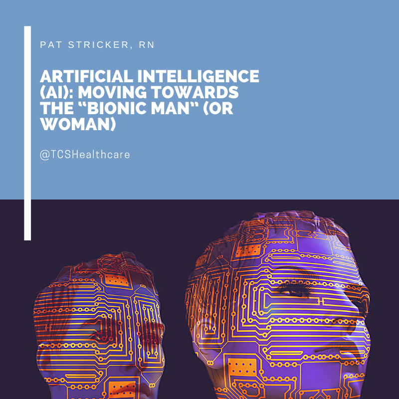#Healthcare has entered into the age of #AI. How is it being used and where is it going when it comes to how health systems use it? Take a look: https://zcu.io/AFjB #healthIT #healthcareIT #nurses4HIT #artificialintellegence